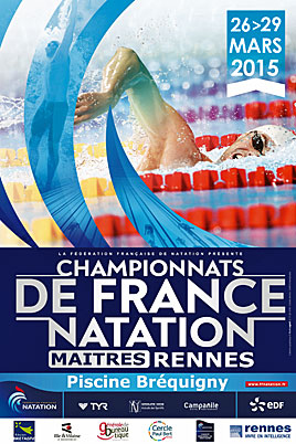 Cercle paul bert natation for Brequigny piscine